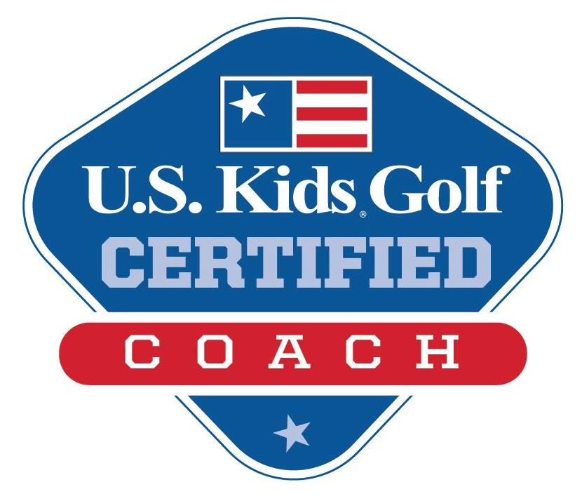 U.S. Kids Golf Coach